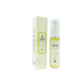 VCO Massage Oil (Ginger)