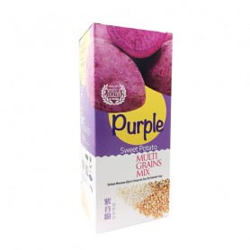 HeiHwang Purple Sweet Potato Multi Grains Mix | Purple Sweet Potato