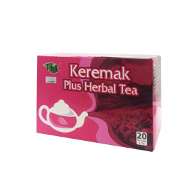 TKC Keremak Plus Herbal Tea