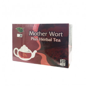 TKC Mother Wort Plus Herbal Tea