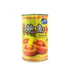 Oceanus Wild Caught Canned Abalone