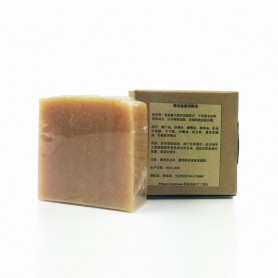 Mung Bean Acne Cleansing Soap
