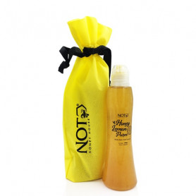 NOTO Honey Lemon Puree