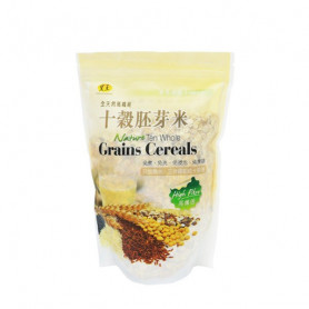 Hei Hwang Ten Whole Grain Cereals 500gm