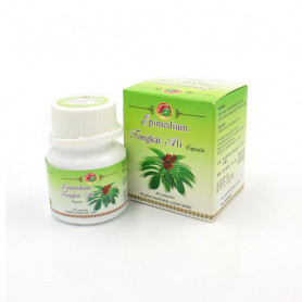 Golden Leaf Tongkat Ali Capsule