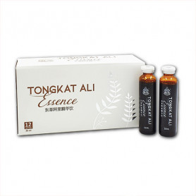 Khang Shen Tongkat Ali Essence Drink (12 x 20ml)