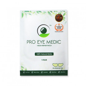 PRO EYE Vision Patch (1 Pairs)