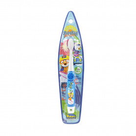 FAFC Pororo Hook Kids Toothbrush