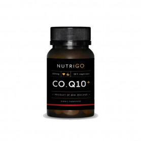 NutriGo CoQ10 Plus