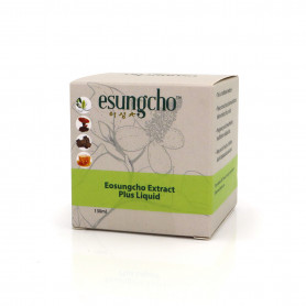 EOSUNGCHO Extract | Liver Care | Hangover Symptoms | Children nutrition