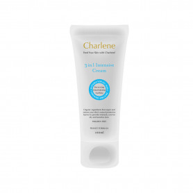 Charlene 3 In 1 Intensive Cream