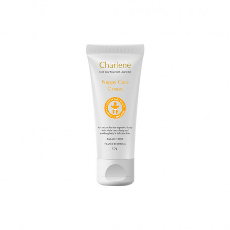 Charlene Nappy Care Cream