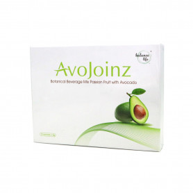 Balance Life AvoJoinz Botanical Beverages with Avocado