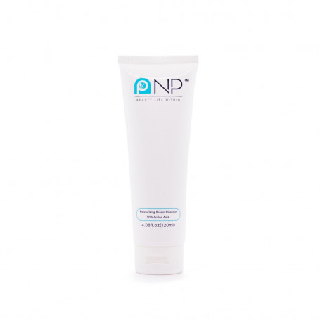 NP Moisturizing Cream Cleanser With Amino Acid
