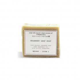Eh VCO Mulberry Leaf Soap