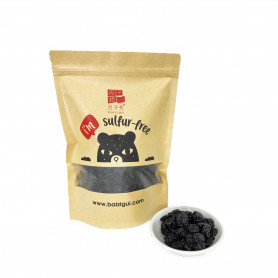 Dried Blackcurrant 500g