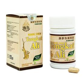Khang Shen Tongkat Ali, Male Enhancement, Boost Testosterone, longjack, Malaysia, Sabah, pahang
