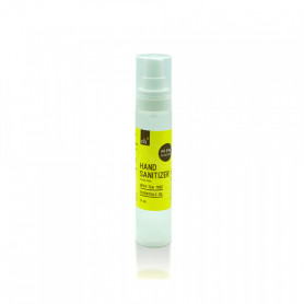 Eh Hand Sanitizer with Tea Tree Essential PWP