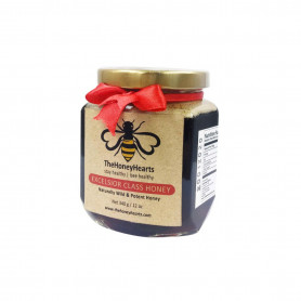 TheHoneyHearts Excelsior Class Honey   Reduce Rsks of Having Flu and Colds   honey