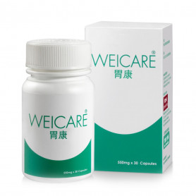 WEICARE | Stomach Pain | Relief Gastric | Release Gas from Stomach
