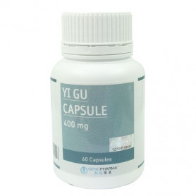 YIGU Capsules , Joint pain , Arthritic , Osteoporosis